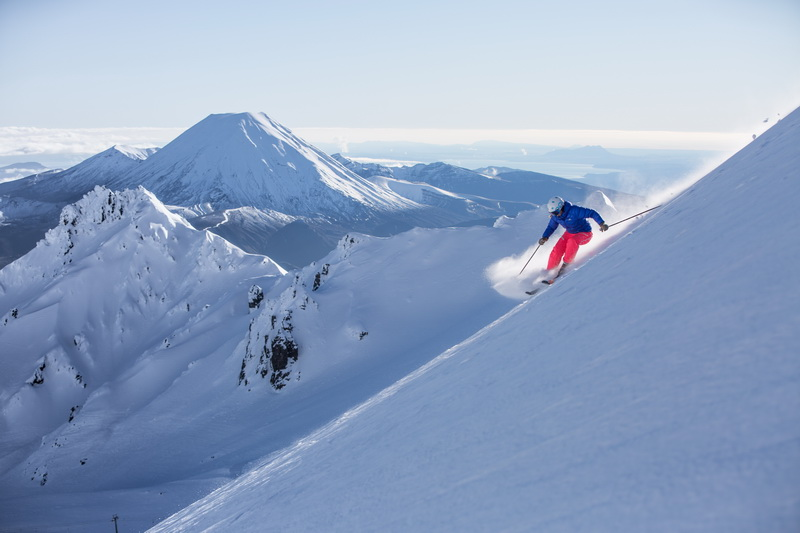 Whakapapa Ski Area, Mt Ruapehu(7)